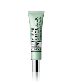 Super City Block Oil-Free Daily Face Protector SPF40